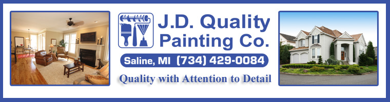 J.D. Quality Painting Co.